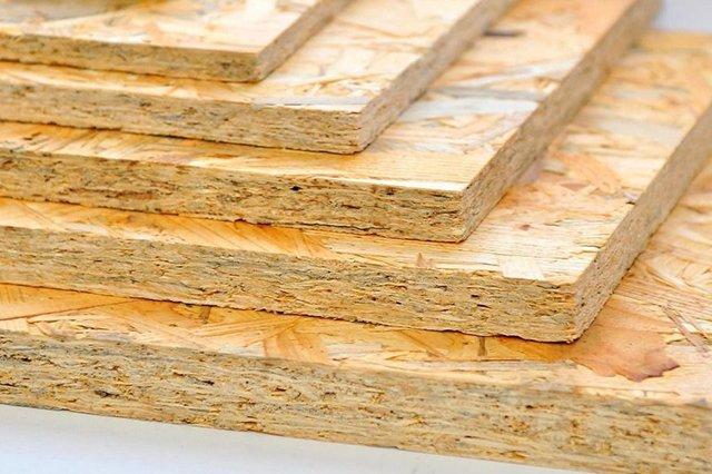 Osb ve Çatı kaplama malzemeleri